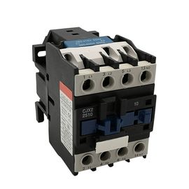 Mold Lc1 - D Series 220 V OEM Electrical Contactor , Magnetic Contactor Connection