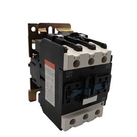 Lc1 - D Full Coil AC Magnetic Contactor , 3 Phase Contactor Long Life Time